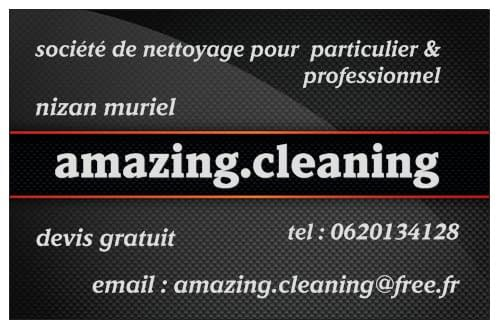 Amazing.cleaning