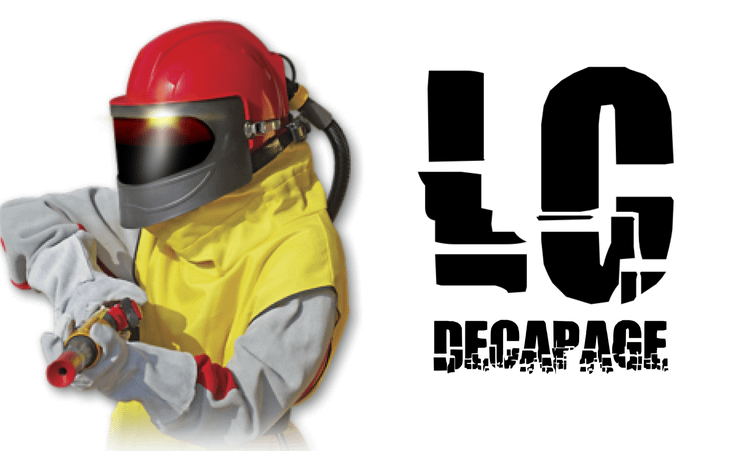 LC Décapage