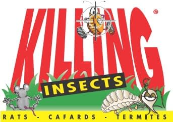 Killing insects