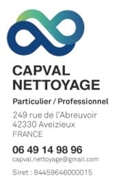 Capval Nettoyage