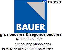 bauer rénovation